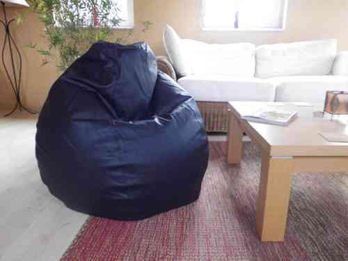 Best Sitzsack Aus Leder Contemporary - Kosherelsalvador.com ...